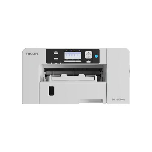 Ricoh SG 3210DNw A4-Farb-GelJet-Drucker - Drucker - Laser/LED-Druck