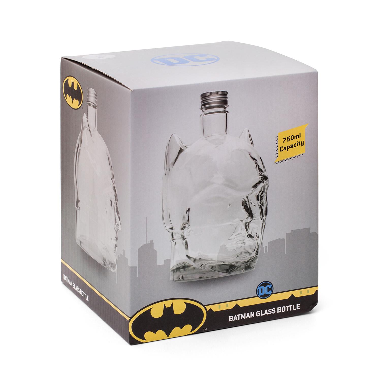 Thumbs Up 1002518 - Transparent - Glas - 0,75 l - 1 Stück(e) - Schraubdeckel - 950 g