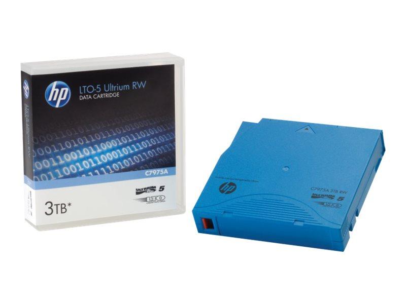 HP LTO-5 Ultrium 20x (C7975AN)