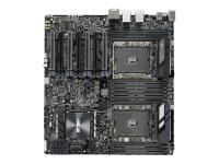 WS C621E SAGE(BMC) - Intel - Buchse P - Intel® Xeon® - DDR4-SDRAM - DIMM - 2400,2666 MHz