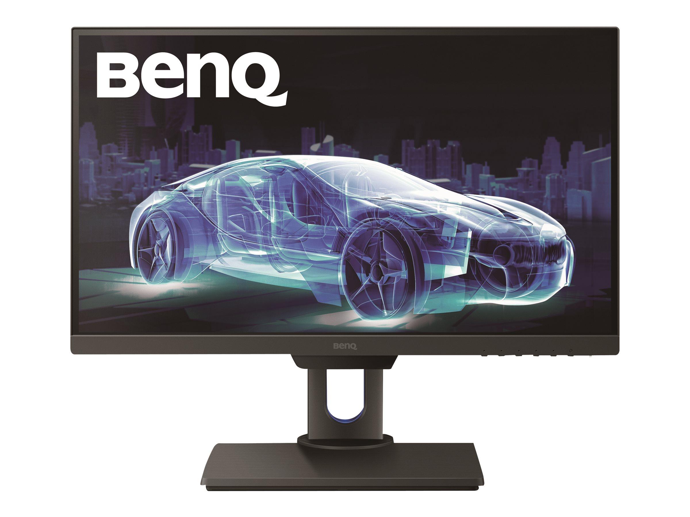 "BenQ DesignVue PD2500Q - PD Series - LED-Monitor - 63.5 cm (25"")"
