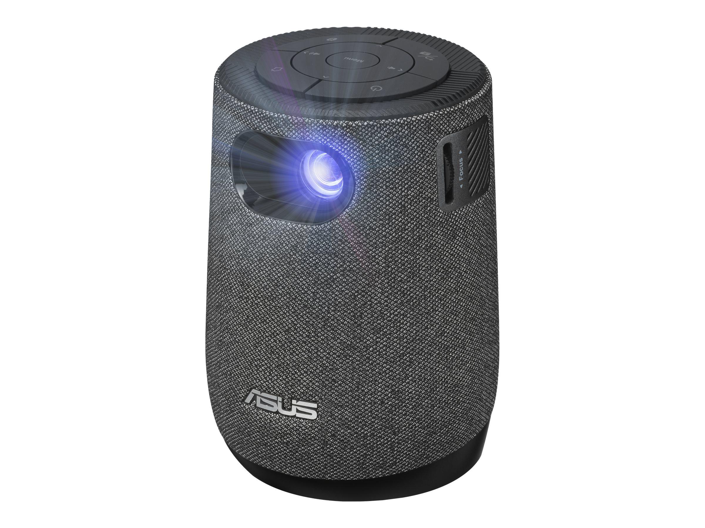 Vorschau: ASUS ZenBeam Latte L1 - DLP-Projektor - LED - 300 lm