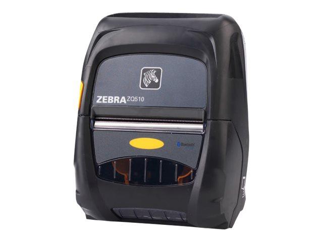 Zebra ZQ500 Series ZQ510 - Etikettendrucker - Thermopapier