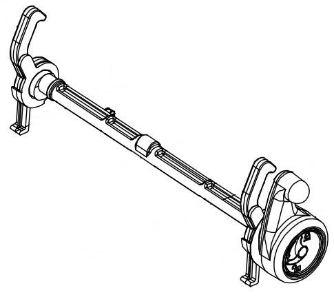 HONEYWELL DPR15-3049-02 - Etikettendrucker - Datamax O'Neil - Datamax-Oneil H6