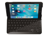 FOCUS - Tastatur und Foliohülle - Bluetooth