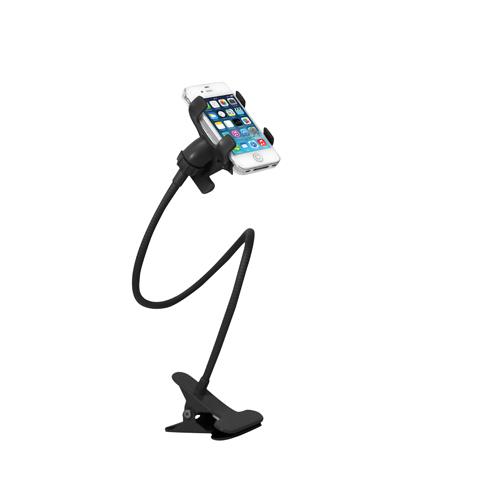 Thumbs Up LAZYBKT - Handy/Smartphone - Aktive Halterung - Indoor - Schwarz