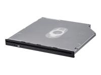 GS40N Optisches Laufwerk Eingebaut Schwarz - Metallisch DVD±RW