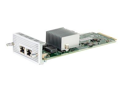 Vorschau: Lancom Erweiterungsmodul - 10Gb Ethernet x 2