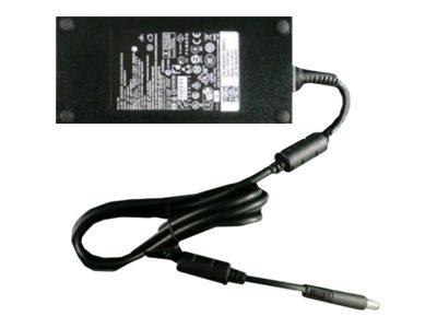 Vorschau: Dell Netzteil - 180 Watt - Europa - für Alienware X51