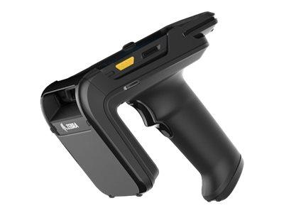 Zebra RFD2000 UHF RFID Sled - Barcode- / RFID-Leser
