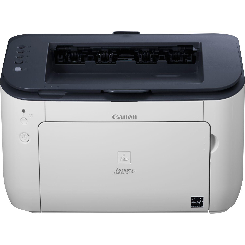 Canon i-SENSYS LBP6230dw - Drucker