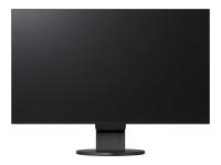 FlexScan EV2451 - 60,5 cm (23.8 Zoll) - 1920 x 1080 Pixel - Full HD - LED - 5 ms - Schwarz