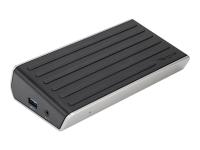 DOCK150EUZ Schwarz Notebook-Dockingstation & Portreplikator