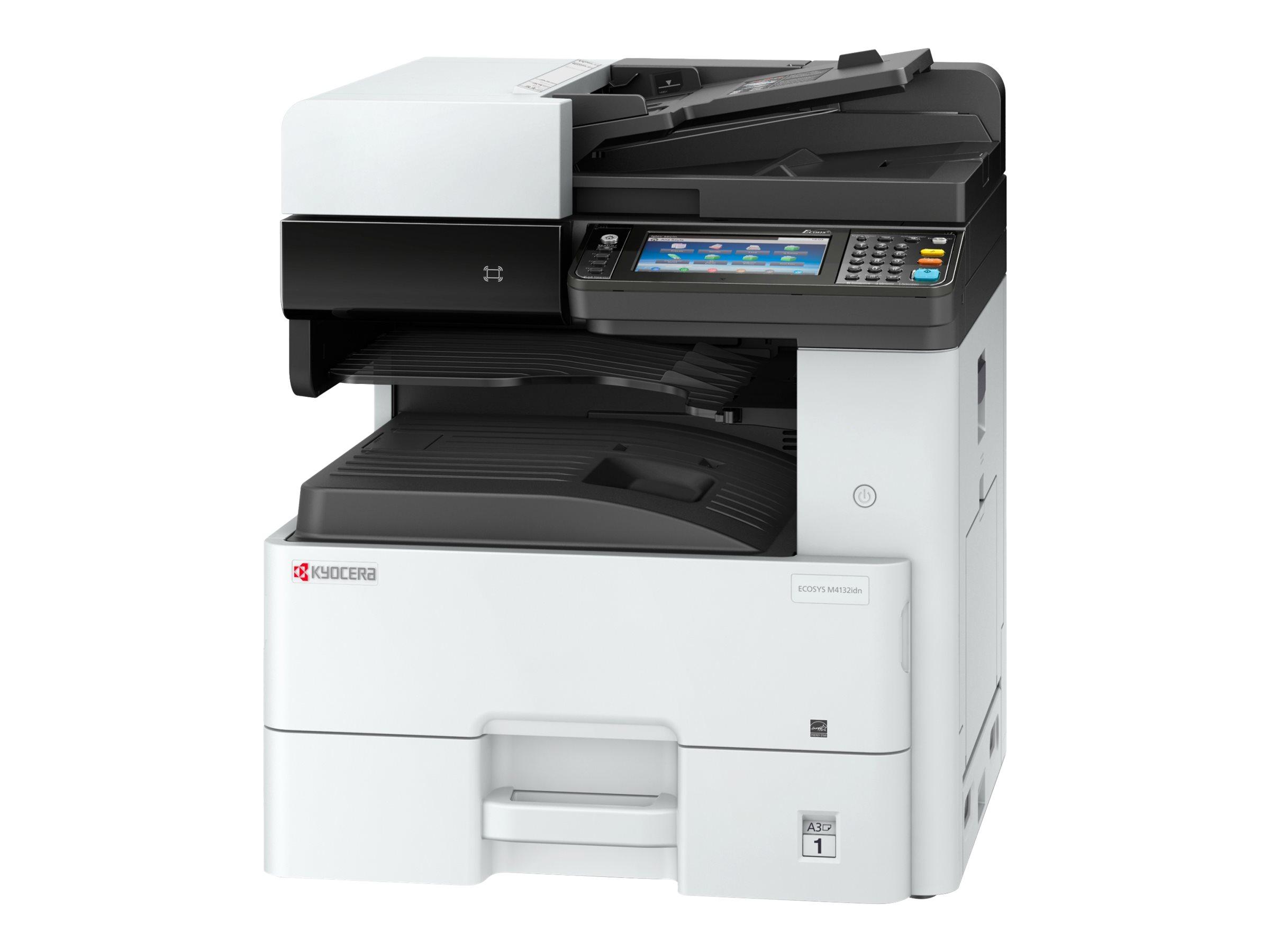 Kyocera ECOSYS M4132idn - Multifunktionsdrucker