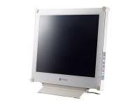X-19P 19Zoll LCD Weiß Computerbildschirm