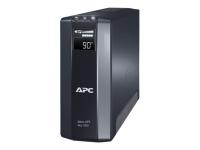 Back-UPS Pro 900 - USV - Wechselstrom 230 V