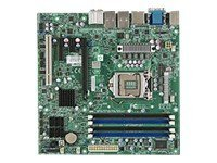 Supermicro C7Q67 - Motherboard