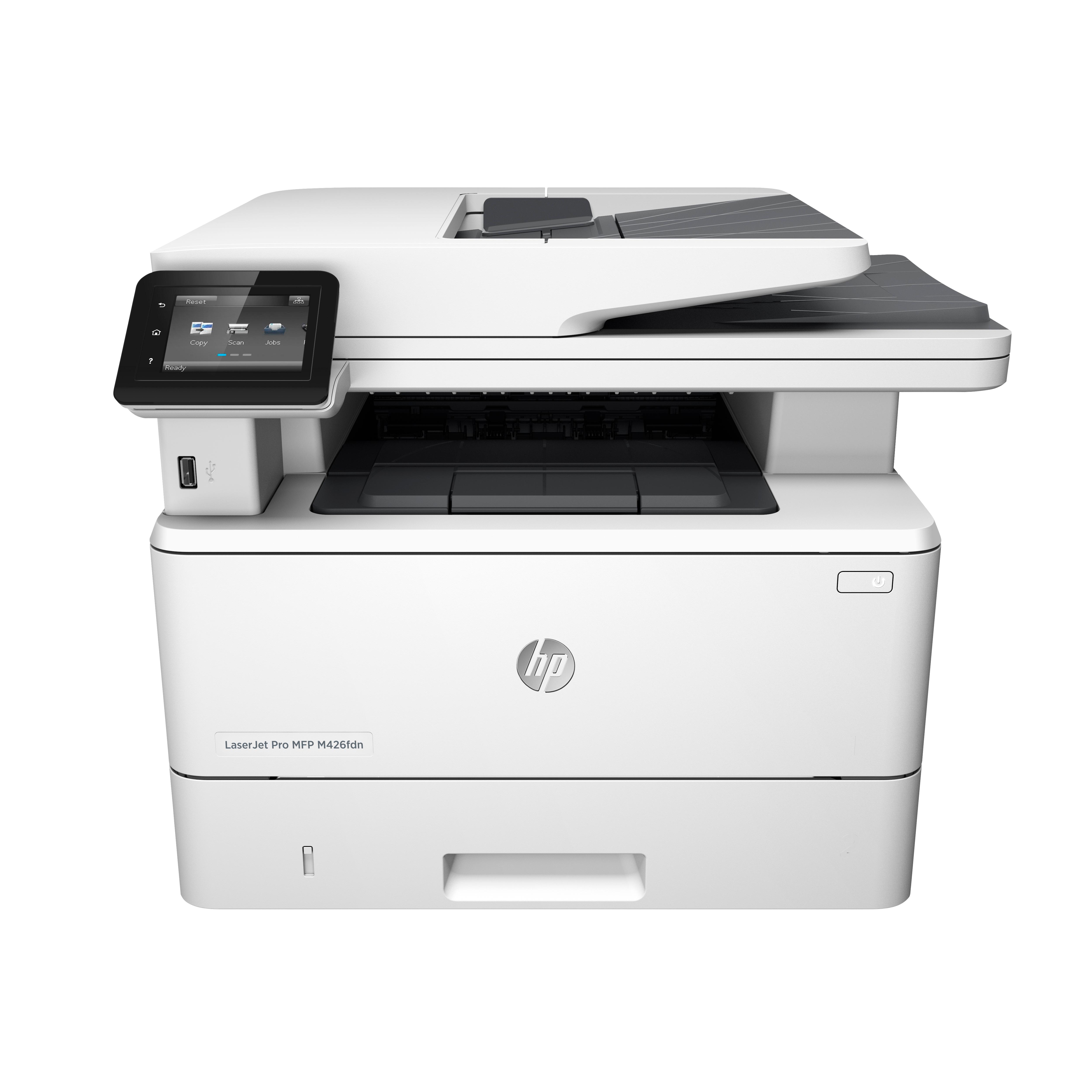 HP LaserJet Pro M426fdn, S/W-Laser MFP, A4