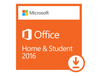 Office Home and Student 2016 - Lizenz