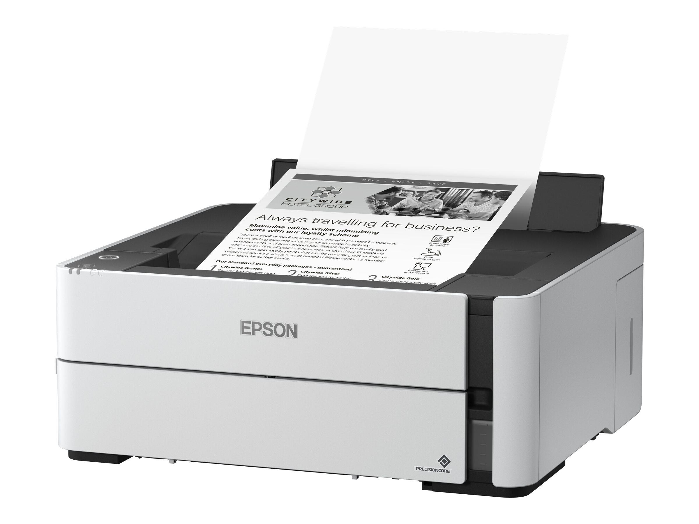 Epson EcoTank ET-M1140 - Drucker - monochrom