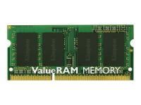 ValueRAM 4GB DDR3 1333MHz Module Speichermodul
