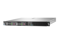 ProLiant DL20 Gen9 Server 3,7 GHz Intel® Xeon® E3 v6 E3-1240V6 Rack (1U) 290 W