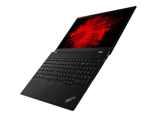 Lenovo ThinkPad P15s Gen 1 20T4 - Core i7 10510U / 1.8 GHz - Win 10 Pro 64-Bit - 16 GB RAM - 1 TB SSD TCG Opal Encryption 2, NVM