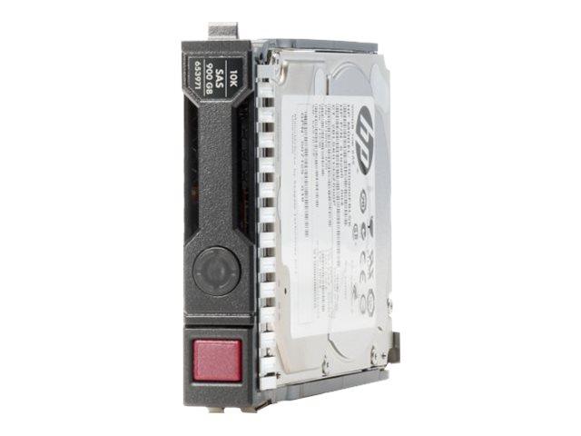 HP 200GB HPL SAS SSD SC EM SFF(690825-B21) - REFURB