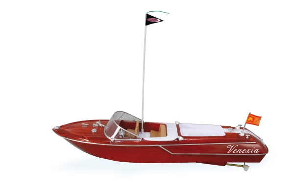 JAMARA Venezia - 450 mm - 140 mm - 100 mm - 770 g