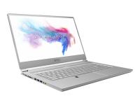 Prestige P65 8RE-008 Creator Grau Notebook 39,6 cm (15.6 Zoll) 1920 x 1080 Pixel 2,20 GHz Intel® Core i7 der achten Generation i7-8750H
