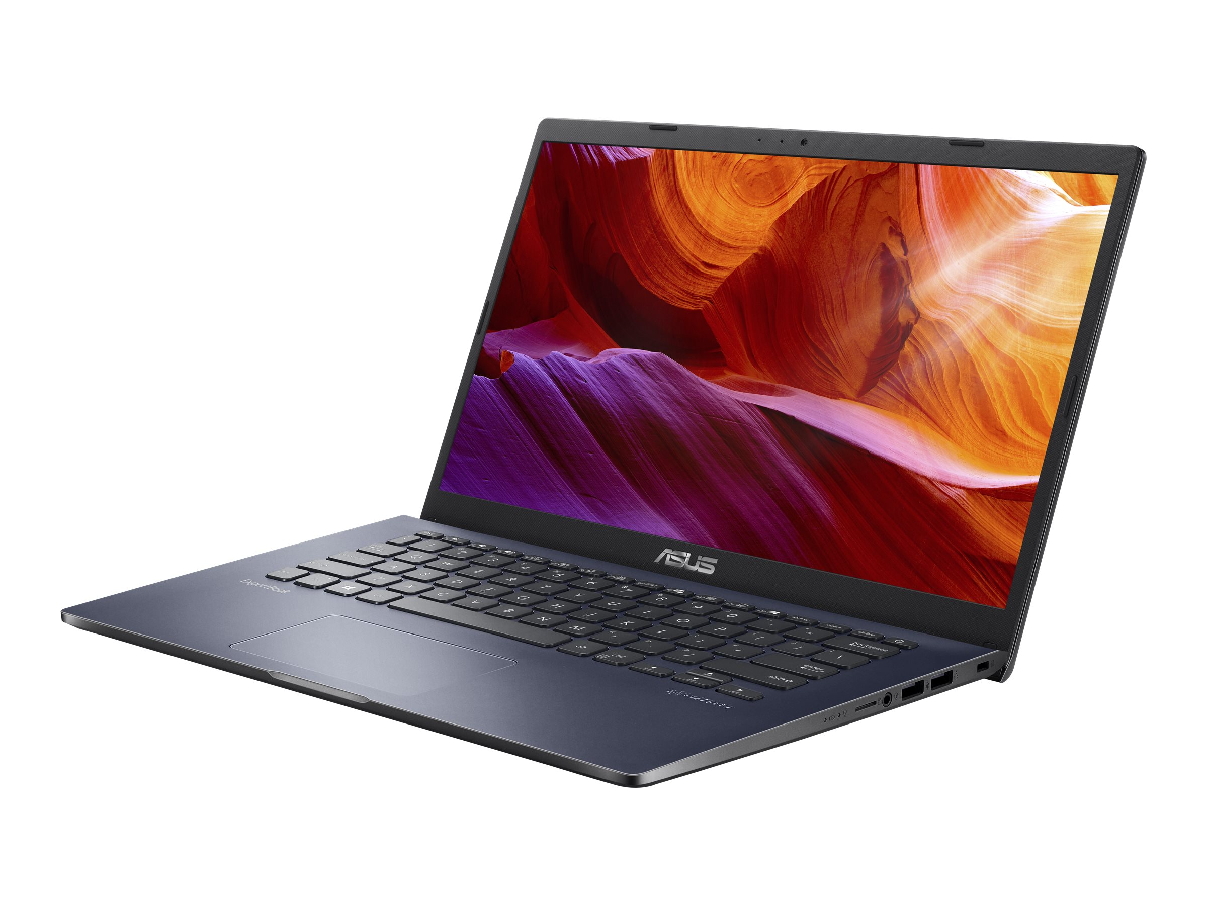 "ASUS ExpertBook P1 P1511CEA-BQ321R - Core i5 1135G7 / 2.4 GHz - Win 10 Pro - 8 GB RAM - 512 GB SSD NVMe - 39.6 cm (15.6"")"