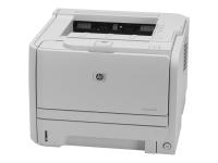 LaserJet P2035 - Drucker - monochrom