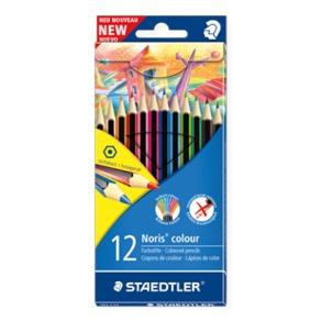 STAEDTLER Noris Colour 185 - Multi - 12 Stück(e)