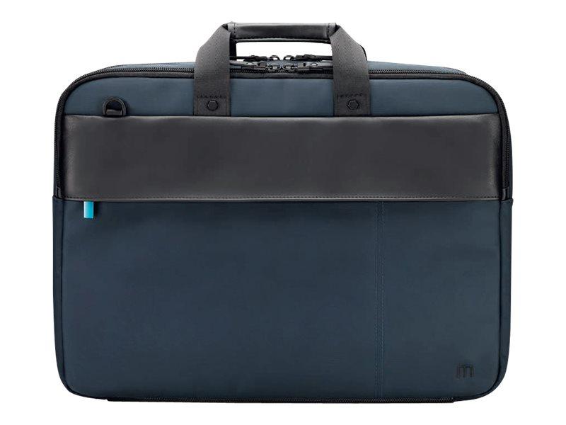 Mobilis Executive 3 Twice Briefcase - Notebook-Tasche