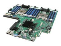 S2600WF0 Server-/Workstation-Motherboard Buchse P Intel® C624