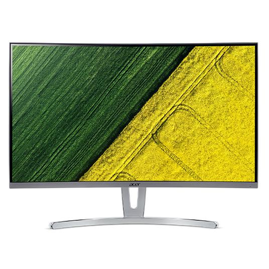 Acer ED323QUR 31.5' 2560 x 1440 DVI HDMI DisplayPort 75Hz