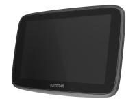 GO 5200 - GPS-Navigationsgerät - Kfz 5 Zoll Breitbild