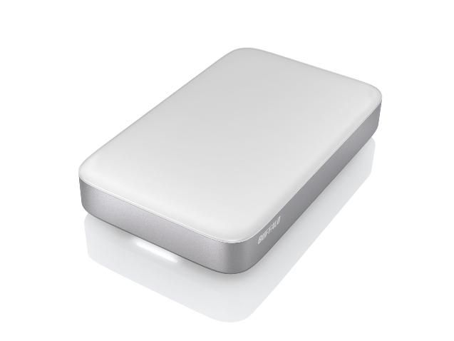 Buffalo MiniStation Thunderbolt - HDD - 1 TB