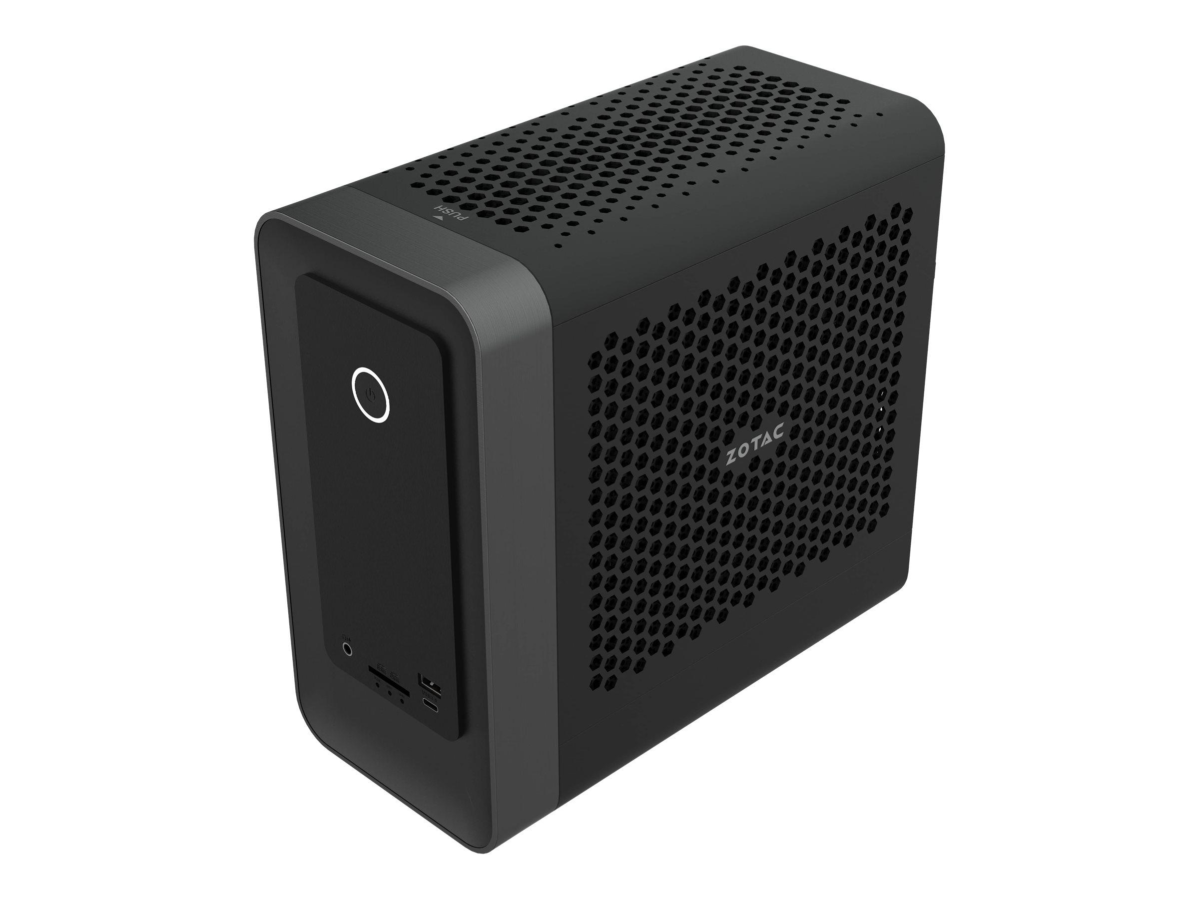 ZOTAC ZBOX MAGNUS ONE ECM73070C - Barebone - Mini-PC