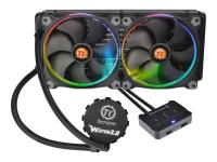 Water 3.0 Riing RGB 280 Prozessor Computer-Kühlmittel