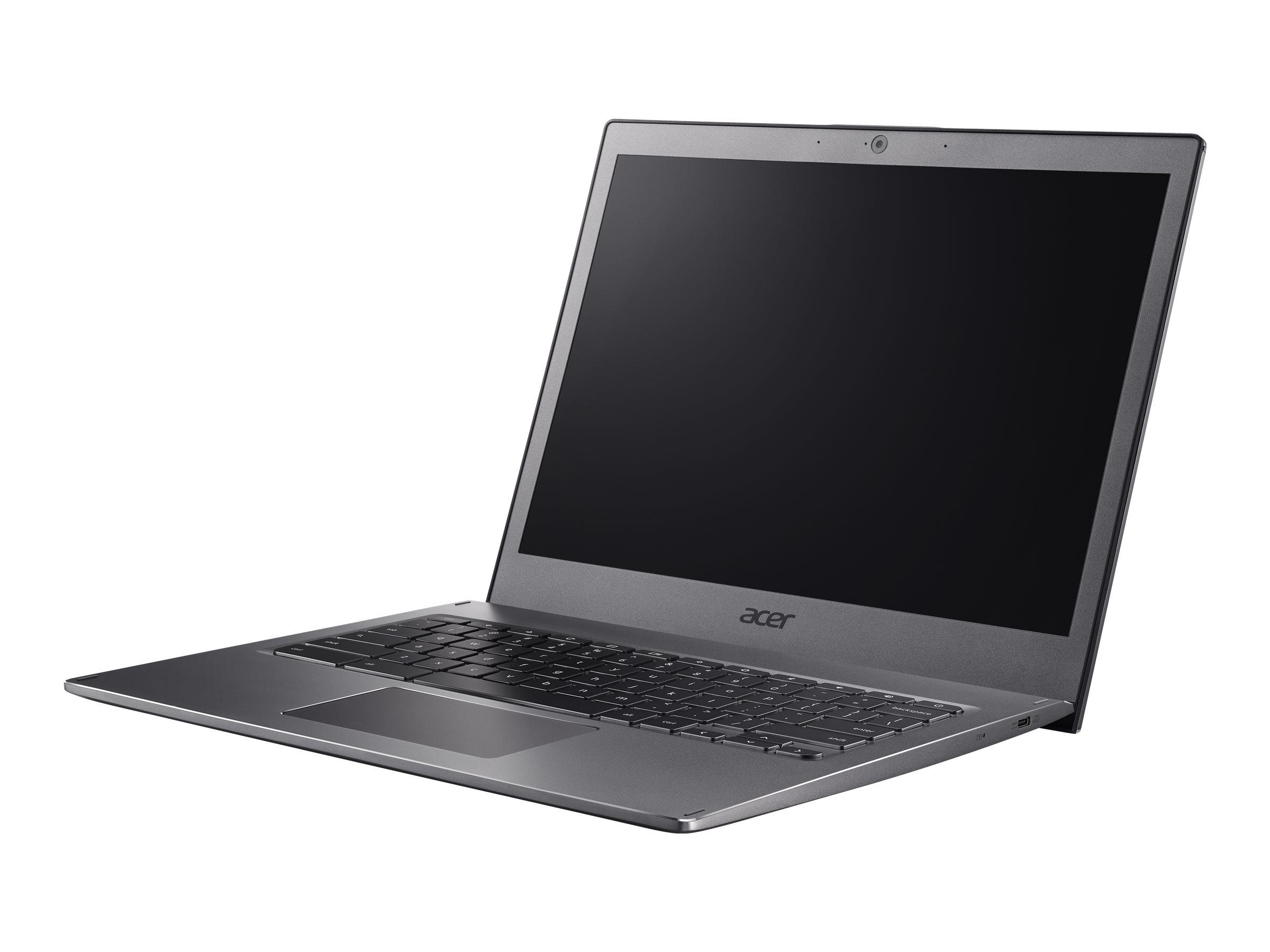 """Acer Chromebook 13 CB713-1W-57G8 - Core i5 8250U / 1.6 GHz - Chrome OS - 8 GB RAM - 64 GB eMMC - 34.3 cm (13.5"""")"""