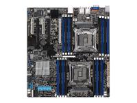 Z10PE-D16/10G-2T Server-/Workstation-Motherboard LGA 2011-v3 Intel® C612 SSI EEB