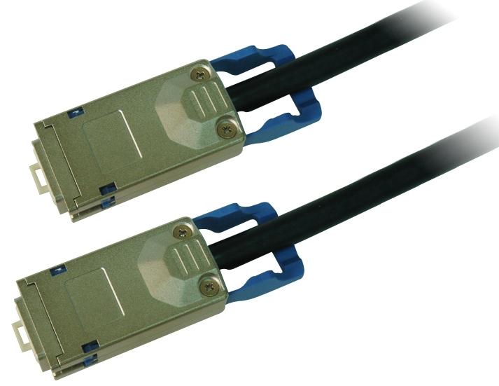 Cisco StackWise Plus Stacking-Kabel 1m(CAB-STK-E-1M=)