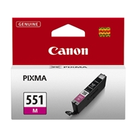 Canon CLI-551 M Magenta Tintenpatrone