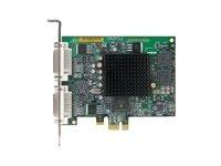 Matrox Millennium G550 PCIe - Grafikkarten