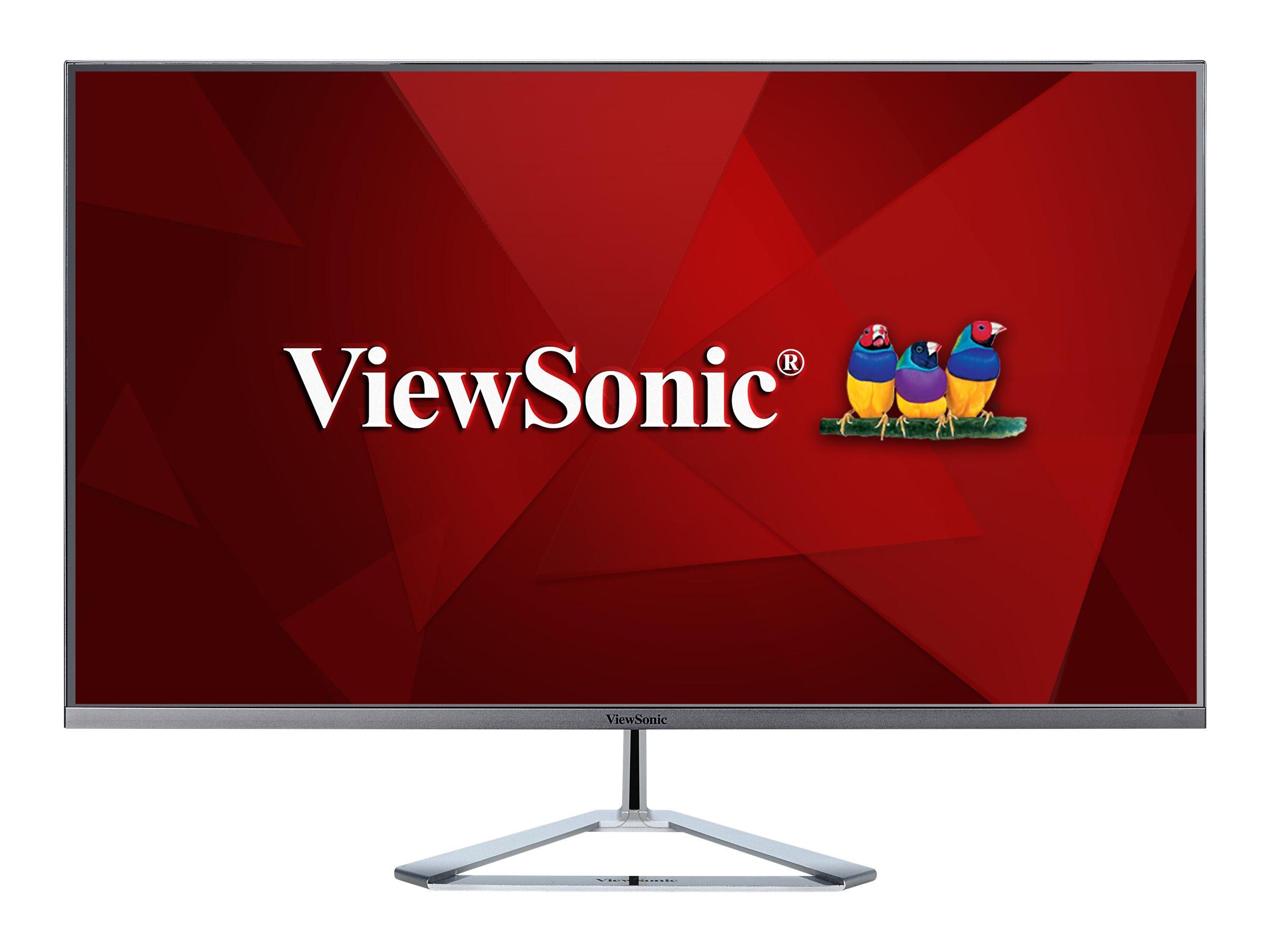 "ViewSonic VX3276-2K-mhd - LED-Monitor - 81.3 cm (32"")"