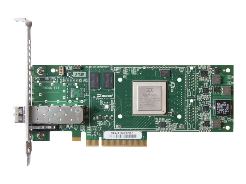 HP SN1000Q 16Gb 1P FC HBA (QW971A)