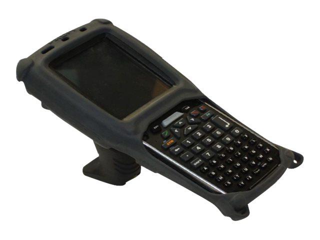 Zebra Handheld-Schutzhülle - Grau - für Omnii XT15, XT15F, XT15F CHILLER, XT15ni