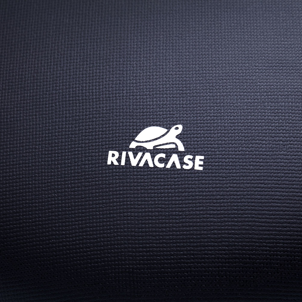 rivacase Riva Universelle Hartschalen-Kopfhörer-Huelle schwarz 7515