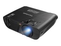 PJD6352 Desktop-Projektor 3500ANSI Lumen XGA (1024x768) 3D Schwarz Beamer